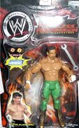 WWE Ruthless Aggression 4 Eddie Guerrero