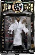 WWE Wrestling Classic Superstars 9 The Godfather
