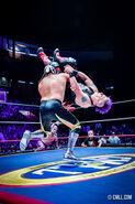 CMLL Domingos Arena Mexico (March 1, 2020) 6