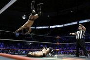 CMLL Super Viernes (August 2, 2019) 22