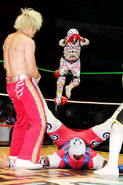 CMLL Super Viernes (May 25, 2018) 5