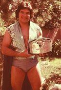 Chavo Guerrero, Sr.
