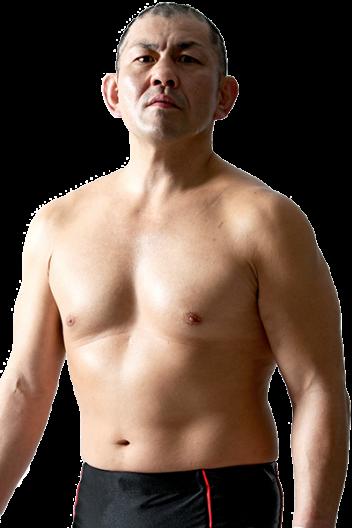 Image result for minoru suzuki