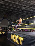 NXT House Show (Mar 17, 17') 3