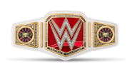RAW Women's Championship Alexa Bliss