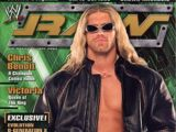 WWE Raw Magazine - June 2004