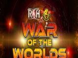 ROH-NJPW War Of The Worlds 2018 - Night 4