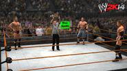 WWE 2K14 Screenshot.96
