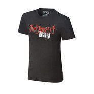 WWE Judgement Day 2000 Old School Tri-Blend T-Shirt