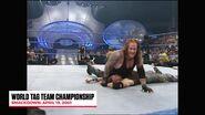 WWE Milestones All of Kane's Championship Victories.00015