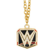 WWE World Heavyweight Championship Pendant
