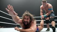 WrestleMania Revenge Tour 2015 - Antwerp.8