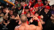 WrestleMania Tour 2011-Salzburg.23