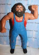 Wrestling Superstars 1 Hillbilly Jim