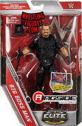 Big Bossman (WWE Elite 47)