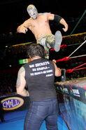 CMLL Martes Arena Mexico (March 12, 2019) 7