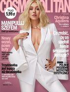 Cosmopolitan (Poland) - November 2018