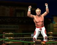Eric Young TNA Video Game