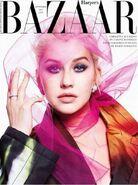 Harper's Bazaar (UK) - September 2018