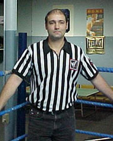 Jim Korderas | Pro Wrestling | Fandom