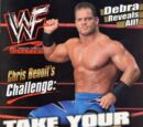 WWF Magazine - July 2001