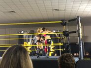 NXT House Show (June 28, 14') 3