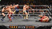 NXT TakeOver XXV.7