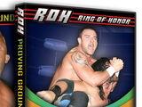 ROH Proving Ground 2009: Night One