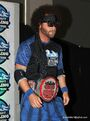 Remy Marcel WCWC Legacy Championship
