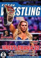 Total Wrestling - April 2016