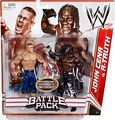 WWE Battle Packs 13 John Cena & R-Truth