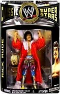 WWE Wrestling Classic Superstars 13 Rick Rude