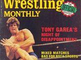 Wrestling Monthly - April 1978