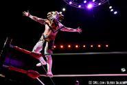 11-22-16 CMLL Martes Arena Mexico 8