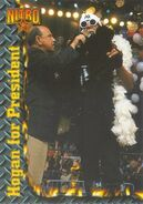 1999 WCW-nWo Nitro (Topps) Hollywood Hogan 67