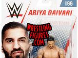 WWE Series 99