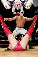 CMLL Domingos Arena Mexico 4-8-18 23
