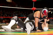 CMLL Martes Arena Mexico (March 20, 2018) 16