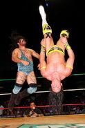 CMLL Super Viernes (April 20, 2018) 18