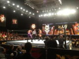 NXT Arena