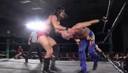 ROH Glory By Honor XIII.00023
