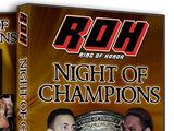 ROH Night of Champions