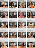 SD vs RAW roster 3