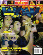 WOW Magazine - January 2000