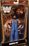 WWE Legends 4 Hillbilly Jim