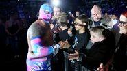 WWE Live Tour 2018 - Oberhausen 8