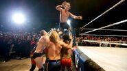 WWE World Tour 2015 - Bologna 17