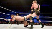 WWE World Tour 2015 - Nottingham.7