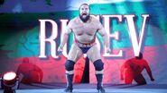 WWE World Tour 2017 - Barcelona 2