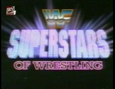 wwf 1990 superstars